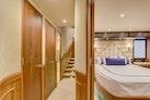 Merritt-Sportfish 2013-III AMIGOS Pompano Beach-Florida-United States-Cabin Hallway & Master Stateroom-1441352   Thumbnail
