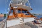 Merritt-Sportfish 2013-III AMIGOS Pompano Beach-Florida-United States-Cockpit-1441317   Thumbnail