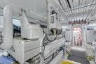 Merritt-Sportfish 2013-III AMIGOS Pompano Beach-Florida-United States-Engine Room -1441371   Thumbnail