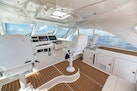 Cabo-44 HTX 2012-Cool Daddio Hyannis-Massachusetts-United States-Helm Deck-1442171 | Thumbnail