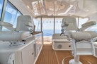 Cabo-44 HTX 2012-Cool Daddio Hyannis-Massachusetts-United States-Helm Deck-1442172 | Thumbnail