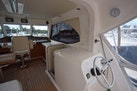 Riviera-Enclosed Flybridge 2007-Magica II Coral Gables-Florida-United States-Enclosed FB Read Docking Station-1443156 | Thumbnail