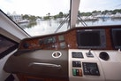 Riviera-Enclosed Flybridge 2007-Magica II Coral Gables-Florida-United States-Helm View On PORT-1443143 | Thumbnail