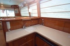 Riviera-Enclosed Flybridge 2007-Magica II Coral Gables-Florida-United States-Galley Counter Overview-1443174 | Thumbnail