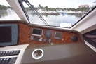 Riviera-Enclosed Flybridge 2007-Magica II Coral Gables-Florida-United States-Helm Details To STBD-1443145 | Thumbnail