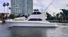 Riviera-Enclosed Flybridge 2007-Magica II Coral Gables-Florida-United States-Main Profile-1443100 | Thumbnail