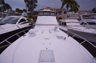 Riviera-Enclosed Flybridge 2007-Magica II Coral Gables-Florida-United States-Bow-1443140 | Thumbnail