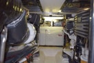 Riviera-Enclosed Flybridge 2007-Magica II Coral Gables-Florida-United States-Engine Rooms To Midship-1443189 | Thumbnail