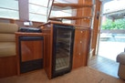 Riviera-Enclosed Flybridge 2007-Magica II Coral Gables-Florida-United States-Ice Maker And Wine Cooler On PORT Detail-1443164 | Thumbnail