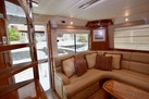 Riviera-Enclosed Flybridge 2007-Magica II Coral Gables-Florida-United States-Salon View To AFT PORTside-1443157 | Thumbnail