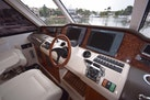 Riviera-Enclosed Flybridge 2007-Magica II Coral Gables-Florida-United States-Helm Overview To PORT-1443149 | Thumbnail
