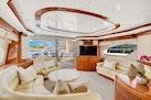 Azimut-Carat 2003-Anchor Management Palm Beach-Florida-United States-Salon View Aft-1444644 | Thumbnail