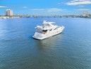 Azimut-Carat 2003-Anchor Management Palm Beach-Florida-United States-Aerial Stbd Aft-1444707 | Thumbnail