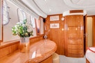 Azimut-Carat 2003-Anchor Management Palm Beach-Florida-United States-Master Stateroom Port Side Fwd View-1444657 | Thumbnail
