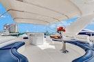 Azimut-Carat 2003-Anchor Management Palm Beach-Florida-United States-FlyBridge Fwd View-1444686 | Thumbnail
