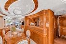 Azimut-Carat 2003-Anchor Management Palm Beach-Florida-United States-Main Deck Interior View Aft II-1444646 | Thumbnail