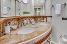 Azimut-Carat 2003-Anchor Management Palm Beach-Florida-United States-Master Head EnSuite Marble Dual Sink Vanity Stbd-1444663 | Thumbnail
