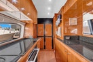 Azimut-Carat 2003-Anchor Management Palm Beach-Florida-United States-Galley Fwd View Stove And Refrigeration-1444649 | Thumbnail