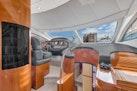 Azimut-Carat 2003-Anchor Management Palm Beach-Florida-United States-Wheelhouse Fwd View-1444655 | Thumbnail