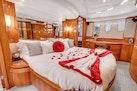 Azimut-Carat 2003-Anchor Management Palm Beach-Florida-United States-Master Stateroom Port View-1444658 | Thumbnail