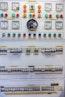 Azimut-Carat 2003-Anchor Management Palm Beach-Florida-United States-Engine Room Main Power Panel-1444699 | Thumbnail