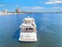 Azimut-Carat 2003-Anchor Management Palm Beach-Florida-United States-Aerial Stern-1444708 | Thumbnail