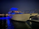 Azimut-Carat 2003-Anchor Management Palm Beach-Florida-United States-Starboard Bow at Night-1618484 | Thumbnail