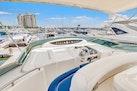 Azimut-Carat 2003-Anchor Management Palm Beach-Florida-United States-FlyBridge Helm II-1444683 | Thumbnail