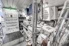 Azimut-Carat 2003-Anchor Management Palm Beach-Florida-United States-Engine Room Aft View III-1444701 | Thumbnail