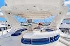 Azimut-Carat 2003-Anchor Management Palm Beach-Florida-United States-FlyBridge Fwd View II-1444687 | Thumbnail