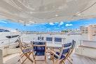 Azimut-Carat 2003-Anchor Management Palm Beach-Florida-United States-Aft Deck-1444693 | Thumbnail