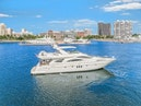 Azimut-Carat 2003-Anchor Management Palm Beach-Florida-United States-Starboard View-1444705 | Thumbnail