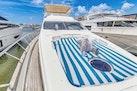 Azimut-Carat 2003-Anchor Management Palm Beach-Florida-United States-Foredeck Sunpads-1444681 | Thumbnail