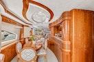 Azimut-Carat 2003-Anchor Management Palm Beach-Florida-United States-Main Deck Interior View Aft-1444647 | Thumbnail