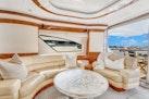 Azimut-Carat 2003-Anchor Management Palm Beach-Florida-United States-Salon View Stbd-1444642 | Thumbnail