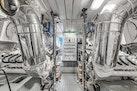 Azimut-Carat 2003-Anchor Management Palm Beach-Florida-United States-Engine Room Aft View-1444702 | Thumbnail