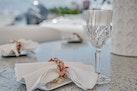 Azimut-Carat 2003-Anchor Management Palm Beach-Florida-United States-FlyBridge Wine Service CloseUp-1444690 | Thumbnail