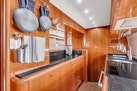 Azimut-Carat 2003-Anchor Management Palm Beach-Florida-United States-Galley Center View To Stbd-1444651 | Thumbnail