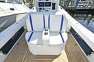 Yellowfin-36 Center Console 2019 -Patchogue-New York-United States-Seating-1468819 | Thumbnail