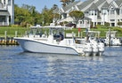 Yellowfin-36 Center Console 2019 -Patchogue-New York-United States-Port Stern-1468843 | Thumbnail