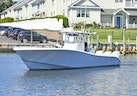 Yellowfin-36 Center Console 2019 -Patchogue-New York-United States-Port Side Bow-1468838 | Thumbnail