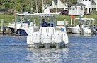Yellowfin-36 Center Console 2019 -Patchogue-New York-United States-Stern-1468842 | Thumbnail