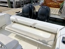 Boston Whaler-320 Outrage Cuddy Cabin 2008 -Onset-Massachusetts-United States-Fold Down Aft Bench Seat-1447538   Thumbnail