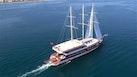 Custom-LZ-140 2009-My Dream Batumi-Georgia-Aerial View Starboard-1447692 | Thumbnail