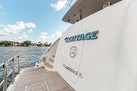 Westport 2015-OUR HERITAGE St. Thomas-Virgin Islands (US)-Swim Platform-1447679 | Thumbnail