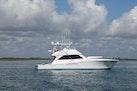 Viking-55 Convertible 1999-Lisa Marie Stuart-Florida-United States-Starboard Profile-1449427 | Thumbnail