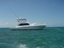 Viking-55 Convertible 1999-Lisa Marie Stuart-Florida-United States-Starboard at Anchor-1449428 | Thumbnail