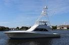 Viking-55 Sport Fisherman 2001-Jezebel Vero Beach-Florida-United States-Profile-1449813 | Thumbnail
