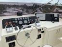 Hatteras-Euro Transom Motor Yacht 1989-Different Drummer II Stuart-Florida-United States-Flybridge Electronics-1450003 | Thumbnail