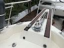 Hatteras-Euro Transom Motor Yacht 1989-Different Drummer II Stuart-Florida-United States-Windlass-1449992 | Thumbnail